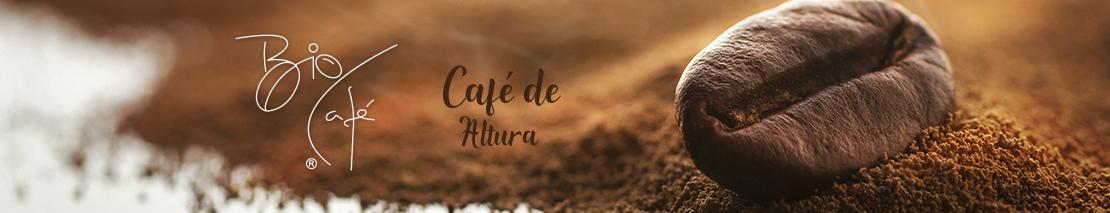 Biocafé - Café de altura
